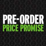 Pre Order Price Promise