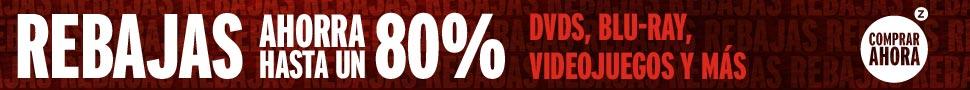 Liquidación Zavvi - Ahorra hasta un 80% con los descuentos