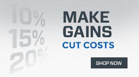 make gains