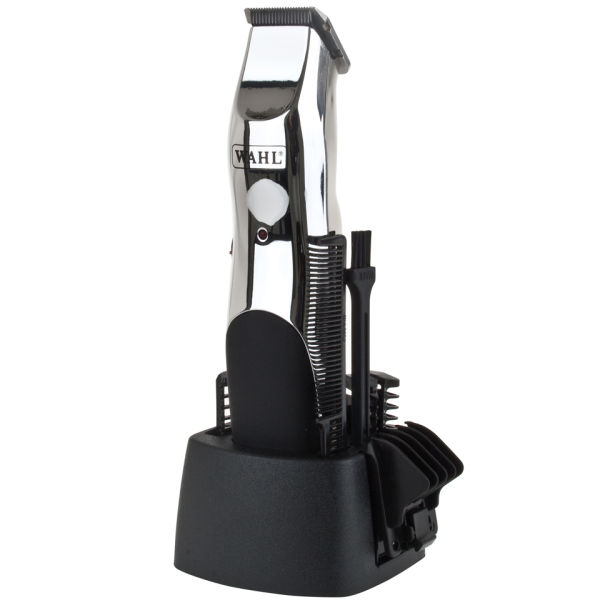 WAHL Groomsmen Rechargeable Trimmer
