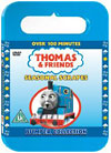 Thomas And Friends - Seasonal Scrapes