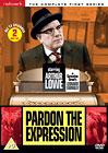 Pardon The Expression - Series 1