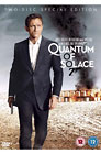 Quantum of Solace 2 Disc