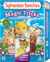 Sylvanian Family - Magic Tricks & Other Adventures (with free toy)