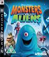 Monsters v's Aliens