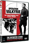 Operation Valkyrie - Stauffenberg's Plot To Kill Hitler