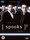 Spooks - Complete Season 7