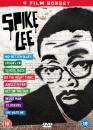 Spike Lee:  MO BETTER BLUES/CROOKLYN/INSIDE MAN/CLOCKERS/SCHOOL DAZE/SHE HATE ME/DO THE RIGHT THING/GET ON THE BUS/JUNGLE FEVER