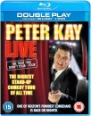 Peter Kay Live: The Tour That Didnt Tour Tour - Double Play (Blu-Ray and DVD) Oferta en Zavvi