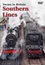 Steam In Britain: Southern Lines Zavvi por 10.95€