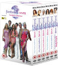 Footballer's Wives - The Complete Collection (Includes Extra Time Series 1 and 2)