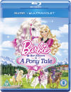 Barbie and Her Sisters in a Pony Tale (Includes UltraViolet Copy)