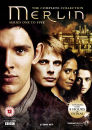 Merlin - The Complete Collection