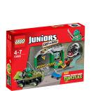LEGO Juniors: Turtle Lair (10669) Zavvi por 20.79€
