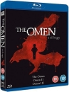 The Omen Trilogy Oferta en Zavvi