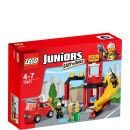 LEGO Juniors: Fire Emergency (10671) Zavvi por 18.19€