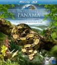 World Natural Heritage: Panama 3D