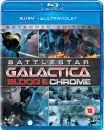Battlestar Galactica: Blood y Chrome (Incluye una copia ultravioleta)