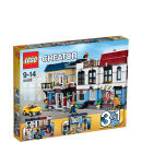 LEGO Creator: Bike Shop and Cafe (31026) Zavvi por 79.29€