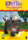 Merlin The Magical Puppy: King Of The Castle And Other Tails Oferta en Zavvi