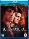 Supernatural - Complete Third Season