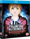 Fullmetal Alchemist Brotherhood One (Episodes 1-13)