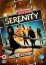 Serenity - Reel Heroes Edition