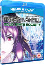 Ghost in The Shell: SAC Solid State Society OVA Double Play (Blu-ray + DVD)