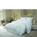 Sheridan Millennia Standard Pair Pillowcases - Snow