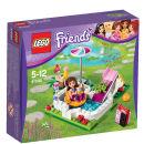 LEGO Friends: Olivia's Garden Pool (41090)