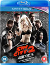 Sin City 2: A Dame To Kill For 3D