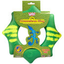 Wicked Chameleon Colour Changing Flying Ring - Green