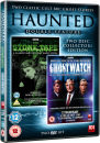 Haunted Double Feature (Ghostwatch / The Stone Tape) Zavvi por 25.99€