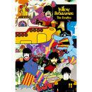 The Beatles Yellow Submarine - Maxi Poster - 61 x 91.5cm