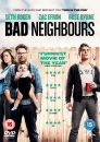 Bad Neighbours (2014) - DVD - Comedy - Seth Rogen - Rose Byrne - Film - New