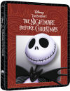 The Nightmare Before Christmas - Zavvi Exclusive Limited Edition Steelbook