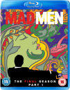 Mad Men - Season 7: Part 1