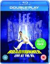 Lee Evans  Roadrunner  Live at The O2 - Double Play