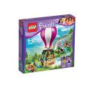 LEGO Friends: Heartlake Hot Air Balloon (41097)