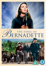 The Song of Bernadette - Studio Classics