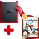 Offerta: Wii mini Console + Mario Kart Wii