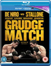 Grudge Match (Legendy Ringu) [Blu-Ray]