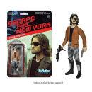 ReAction Escape from New York Snake Plissken with Jacket 3 3/4 Inch Action Figure Oferta en Zavvi