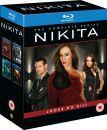 Nikita - Seasons 1-4