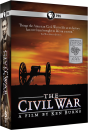 The Civil War: Commemorative Edition