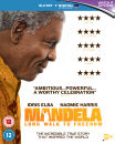 Mandela: The Long Walk to Freedom (Includes UltraViolet Copy)
