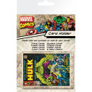 Marvel Hulk - Card Holder Oferta en Zavvi