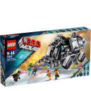 LEGO Movie: Super Secret Police Dropship (70815) Zavvi por 81.89€