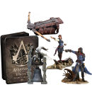 Assassin's Creed: Unity - Bastille Edition - Deluxe Figure Pack