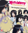 Watamote Collection